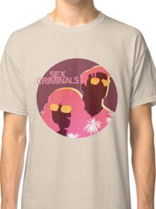 Sex Criminals Classic T-Shirt