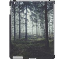 Through The Trees iPad Case/Skin