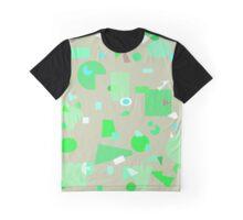 Pebbles Mint Graphic T-Shirt