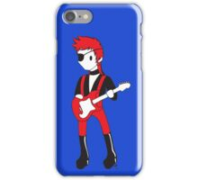 Rebel Rebel iPhone Case/Skin
