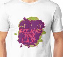 dota 2 pudge, breathe your last Unisex T-Shirt