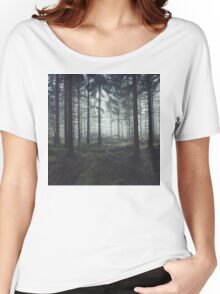 Through The Trees Women's Relaxed Fit T-Shirt