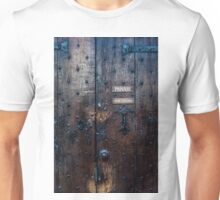 The Vestry - Private Unisex T-Shirt