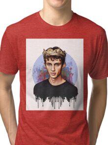 Troye  Tri-blend T-Shirt