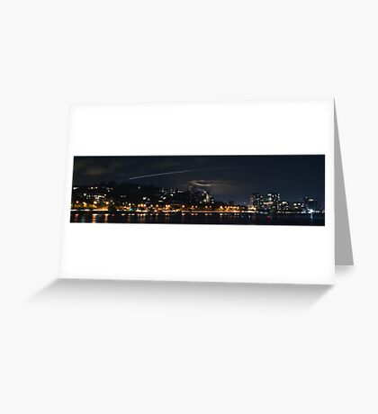 Brisbane River 2 Greeting Card