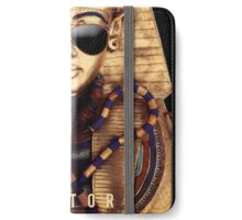 King Tut iPhone Wallet/Case/Skin