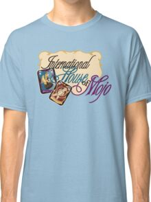 International House of Mojo Classic T-Shirt
