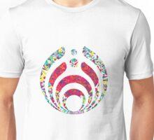 Bassnectar Heart Logo Unisex T-Shirt