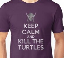 Keep Calm Oroku Saki Unisex T-Shirt