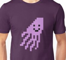 Unturned Squid Unisex T-Shirt