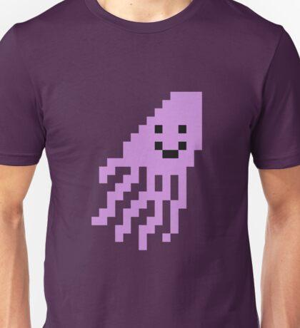 Unturned Squid Unisex T-Shirt