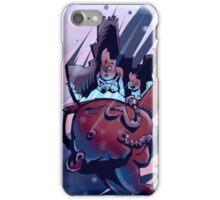 Easy Does It, Flesh Pilot iPhone Case/Skin
