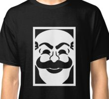 FSociety Mr Robot Classic T-Shirt