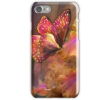 Iris - Goddess Of Sunrise iPhone Case/Skin