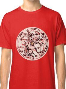 Clockwork Pineapple Classic T-Shirt