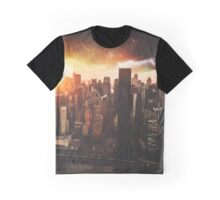 midtown manhattan Graphic T-Shirt