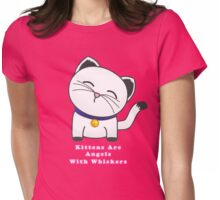 Angels With Whiskers T-Shirt