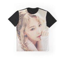 taeyeon-I Graphic T-Shirt