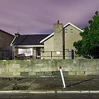 Camden Park House by sedge808