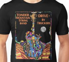 TARAZON03 Drive-By Truckers american band Tour 2016 Unisex T-Shirt