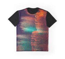 Waterworks Graphic T-Shirt