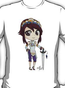 Xianghua Soul Calibur II T-Shirt