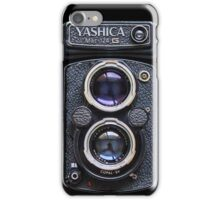 Vintage Camera phone case iPhone Case/Skin