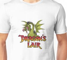 Dragons Lair - Dragon Variant Unisex T-Shirt