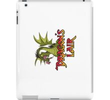 Dragons Lair - Dragon Variant iPad Case/Skin