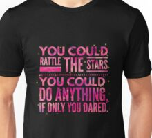 rattle the stars v3 Unisex T-Shirt