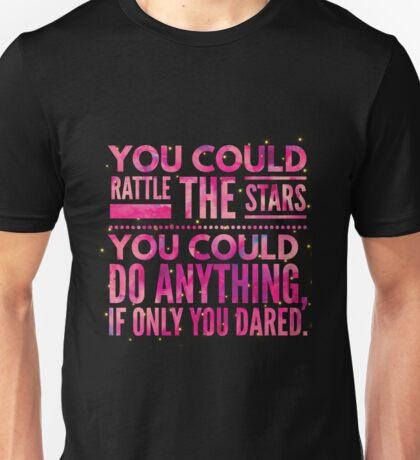 rattle the stars v3 Unisex T-Shirt