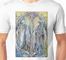 Elven lords Unisex T-Shirt