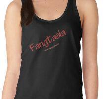 True Blood - Fangtasia, where drinking & biting mix! Women's Tank Top