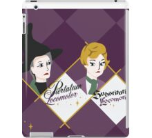 Which Witch? iPad Case/Skin