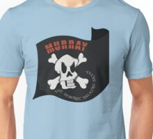 Murray Unisex T-Shirt