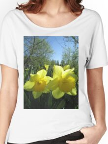 Tis Spring Women's Relaxed Fit T-Shirt