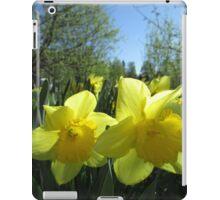 Tis Spring iPad Case/Skin