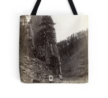 Castle Rock - John Grabill - 1888 Tote Bag