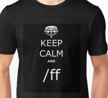 League KCA /ff Unisex T-Shirt