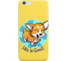 ItOC Life is Good! iPhone Case/Skin