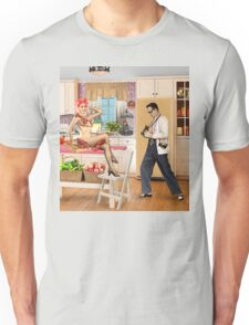 The Lobsters Unisex T-Shirt