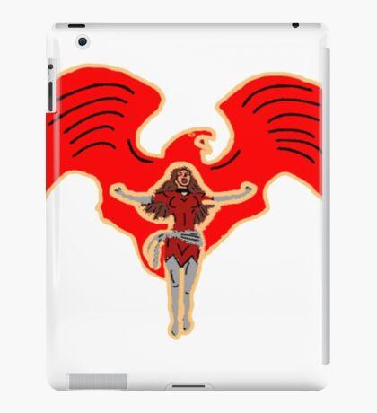 Blood Phoenix iPad Case/Skin