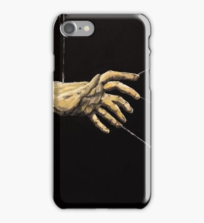Unreachable iPhone Case/Skin