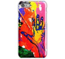 set in motion iPhone Case/Skin