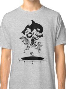 Bouncing Animals Classic T-Shirt