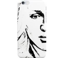 Stella Gibson iPhone Case/Skin