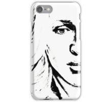 Stella Gibson iPhone Case/Skin