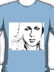 Stella Gibson T-Shirt