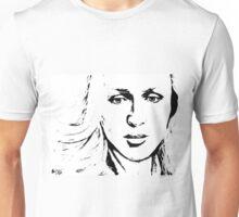 Stella Gibson Unisex T-Shirt