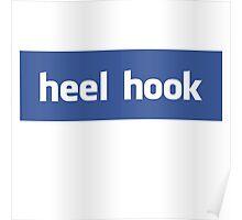 Heel hook facebook Poster
